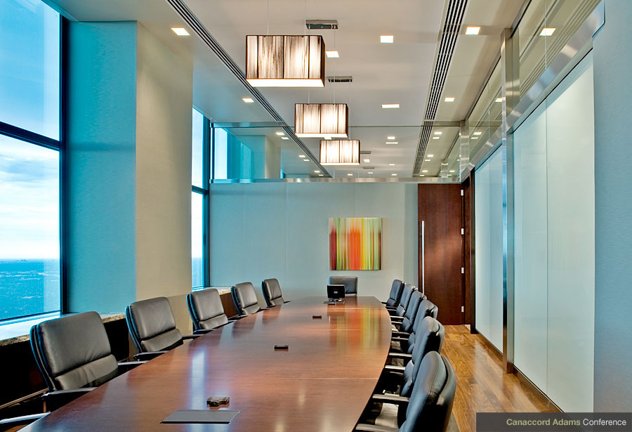 Canaccord Conference Room